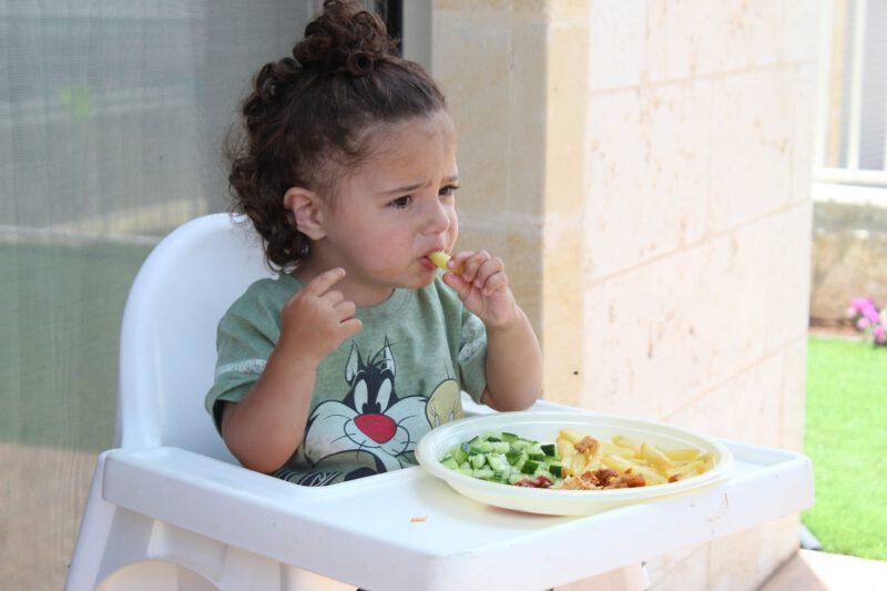 Alergia pokarmowa u dzieci – jak zwalczać?