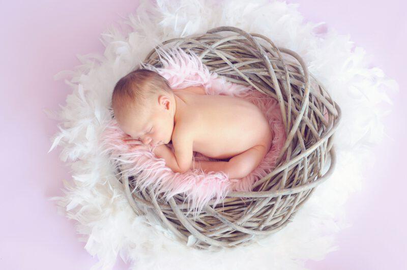 Najlepsze kosmetyki dla noworodka