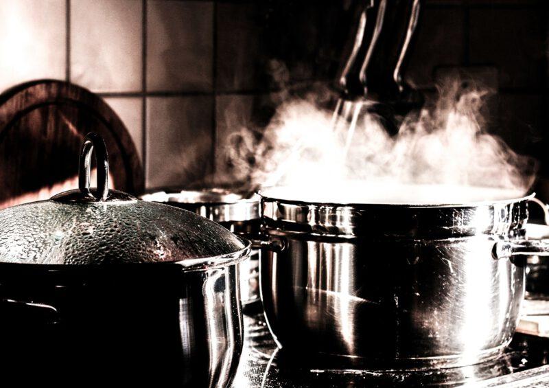 Gotowania na parze – warto?